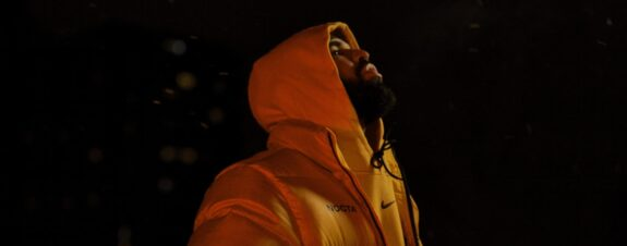 Nike NOCTA, lo nuevo de Drake con Nike