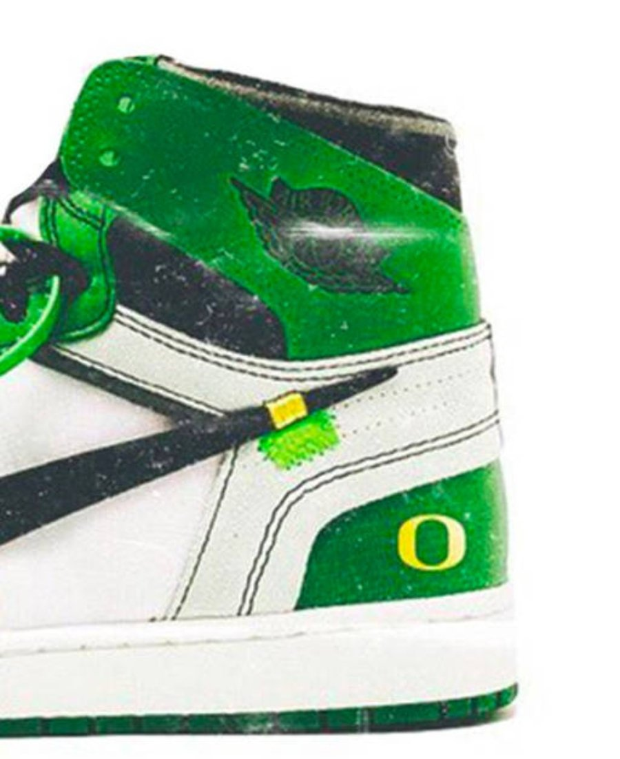"""Oregon Ducks"""