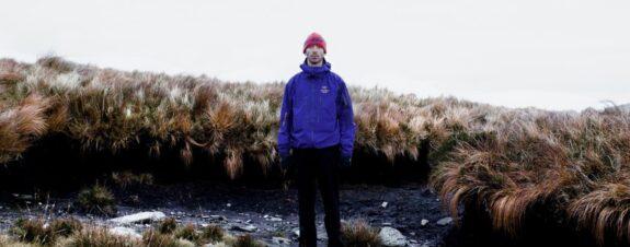 Palace y Arc'teryx: colección invernal para aventureros
