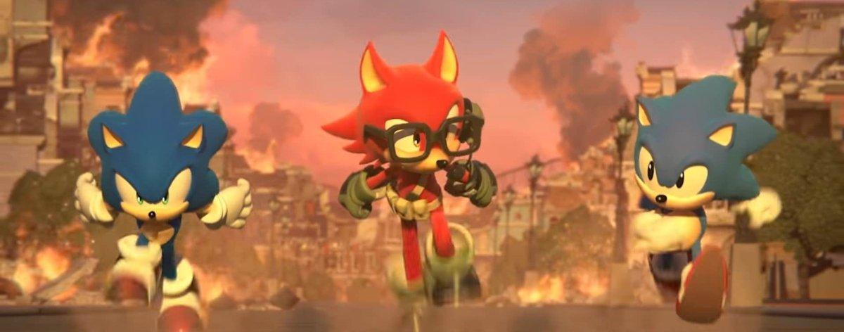 Un niño gasta 300 mil pesos en el videojuego Sonic Forces