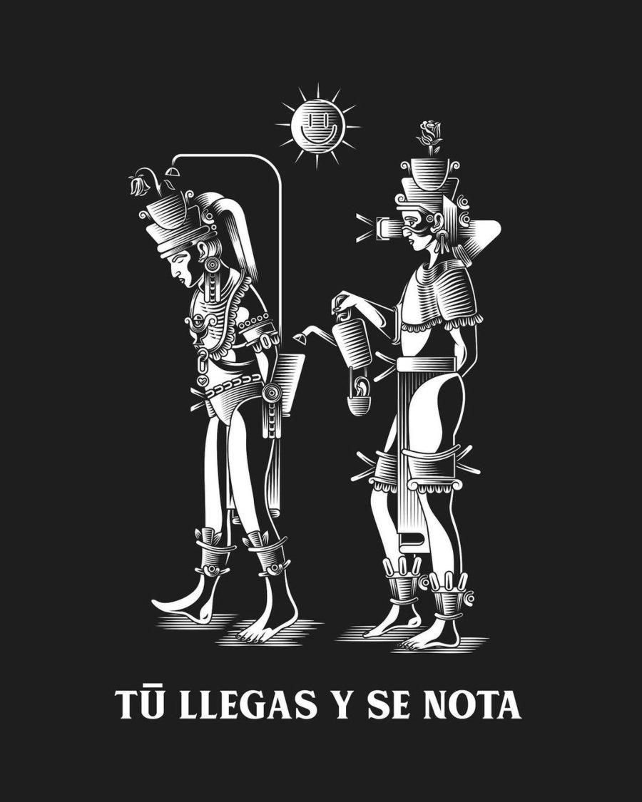 Ilustración por Aswer García