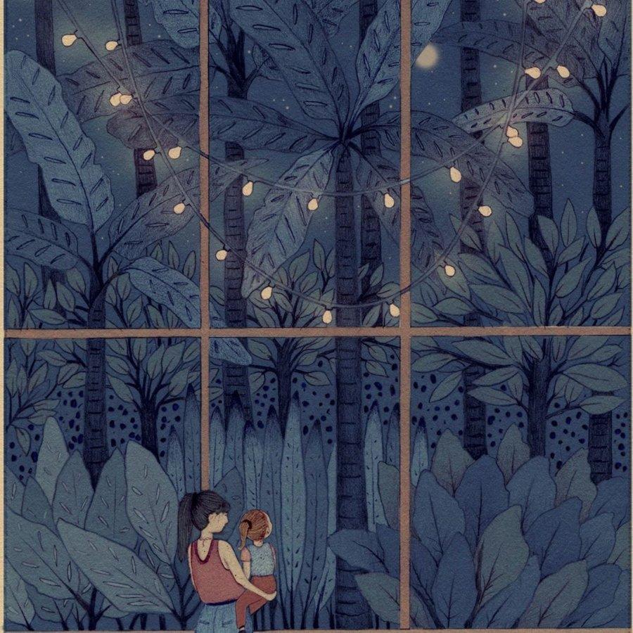 Ilustración por Daniela Gallego