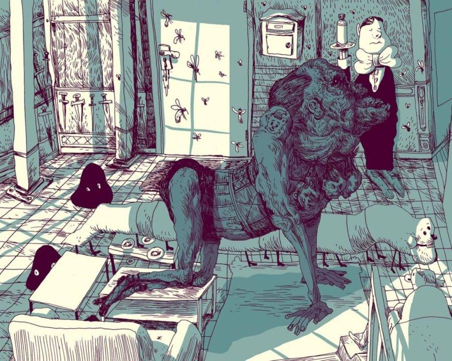 Obra de Erik Svetoft