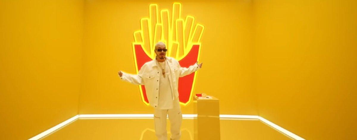 McDonald's y J Balvin cancelan su colaboración