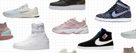 Nike lleva a juicio a vendedores de sneakers falsos