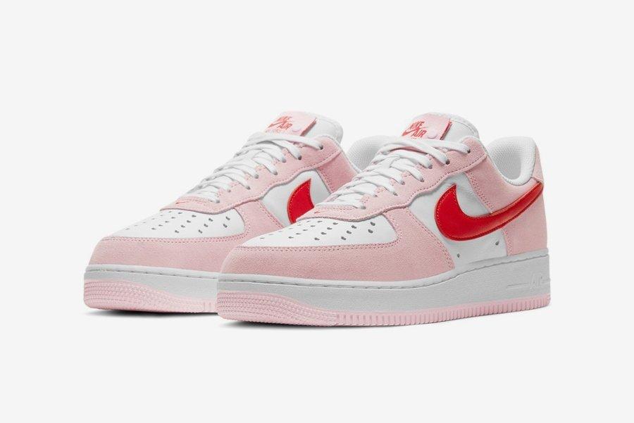 Nuevos Nike Para san valentin