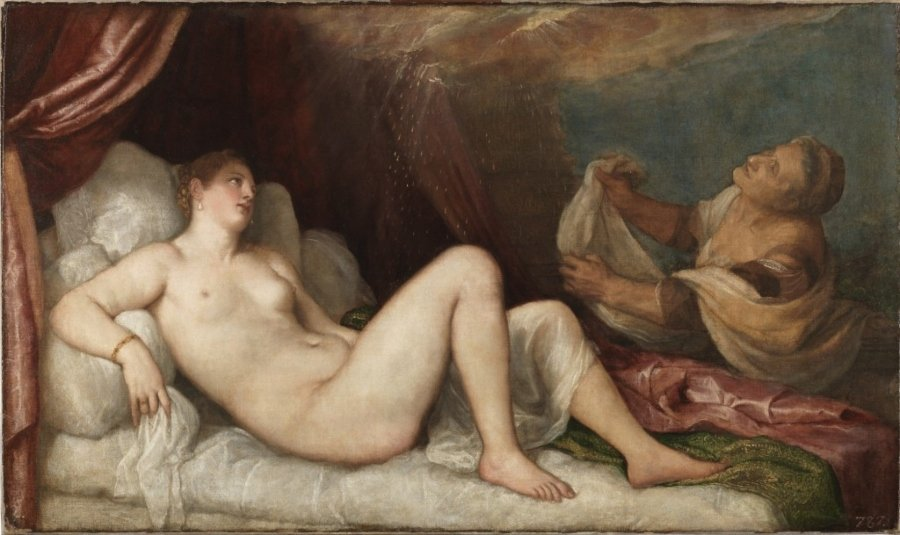 """Poesías"" de Tiziano"
