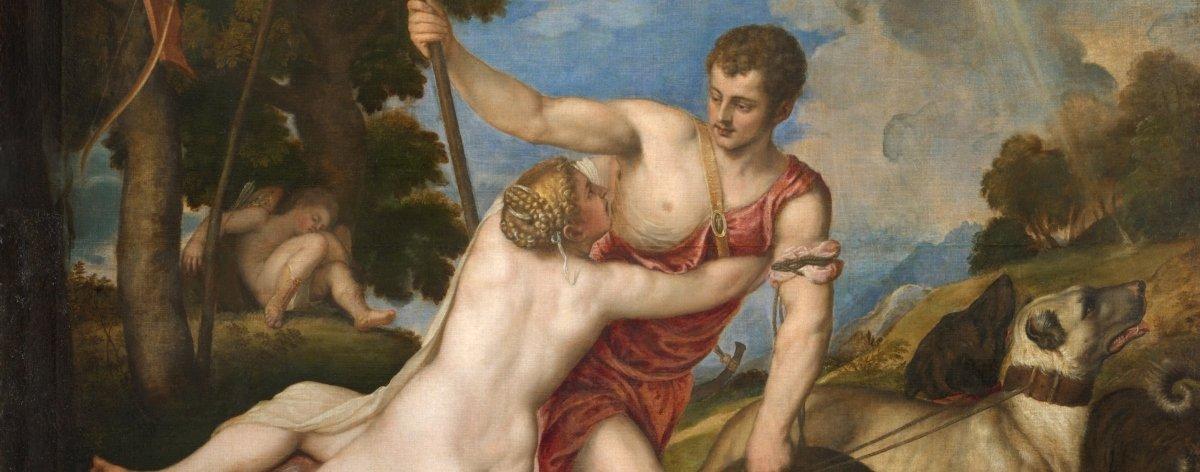 Pasiones mitológicas, la nueva muestra en el Museo del Prado
