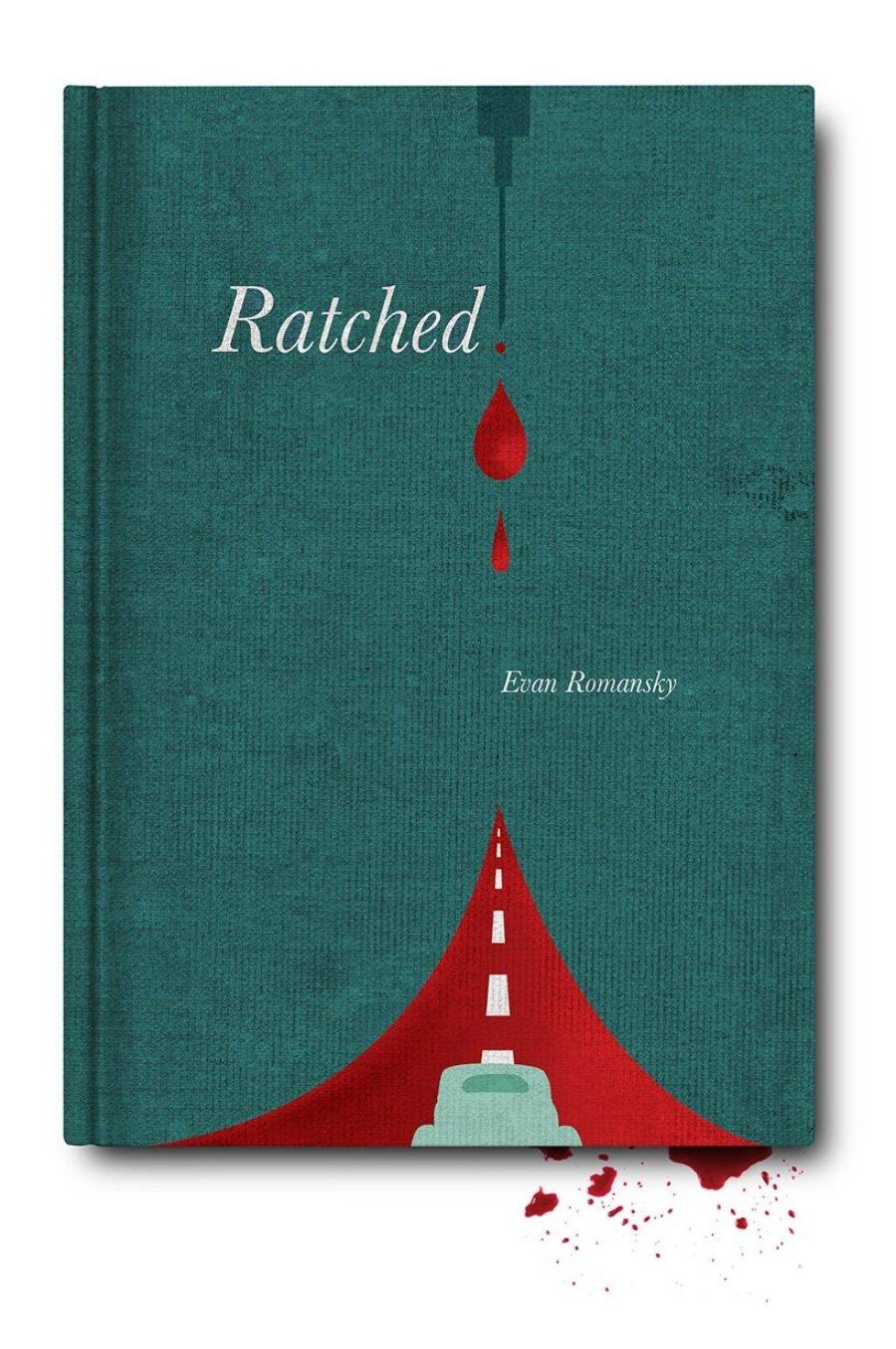 """Ilustración de """"Ratched"""""""