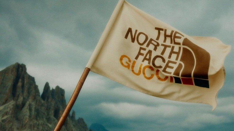 La nueva colección de The North Face x Gucci llega a Pokémon Go