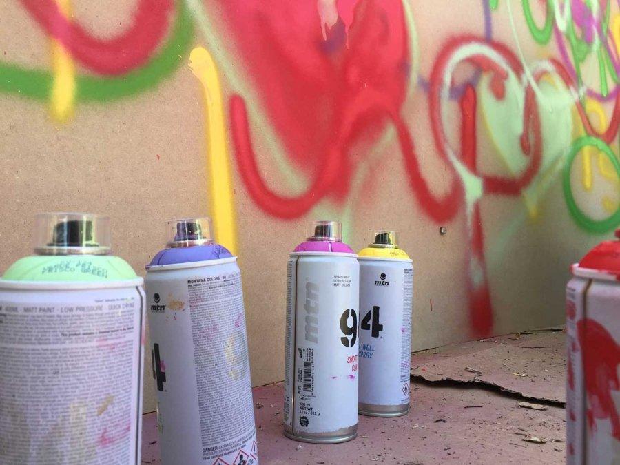 Llega Torremolinos Street Art