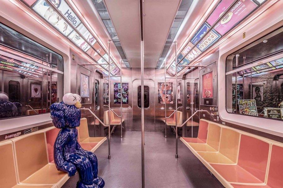 Ganador en la categoría de diseño de espacios interiores y exposiciones, 2019-2020 en A Design Award