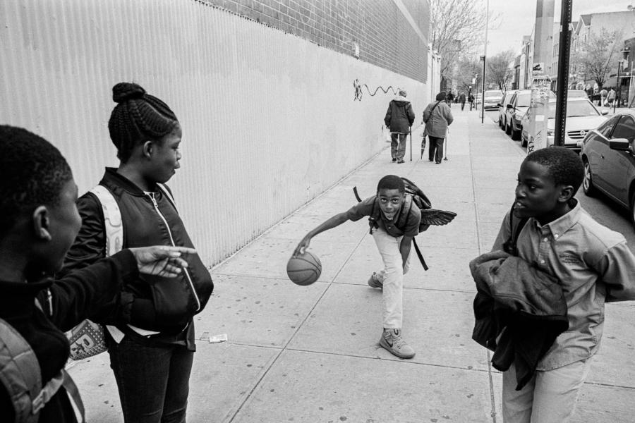 Cinco fotógrafos de la resistencia Afroamericana