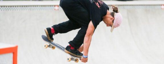 Campeonato Street 2021: skate de España rumbo a los Olímpicos