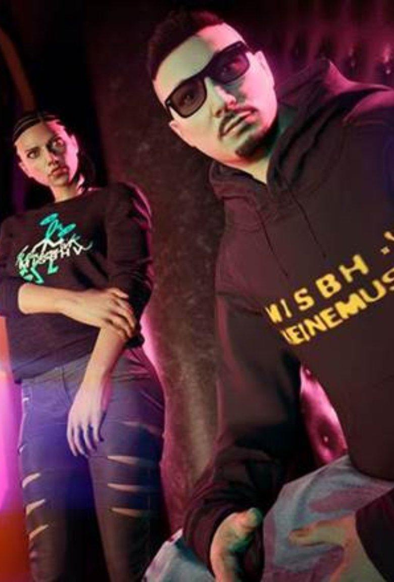 Marcas Civilist y MISBHV llegan para vestir personajes de GTA Online