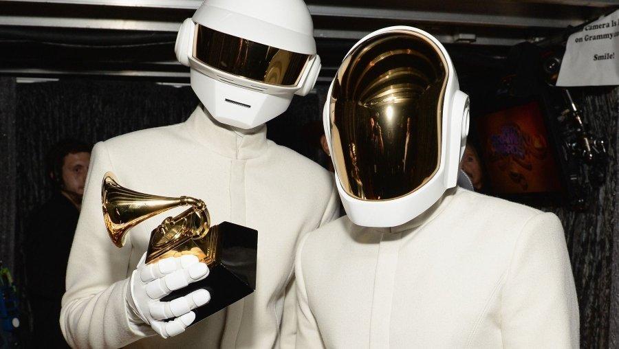 Daft Punk anuncia su retiro de la música