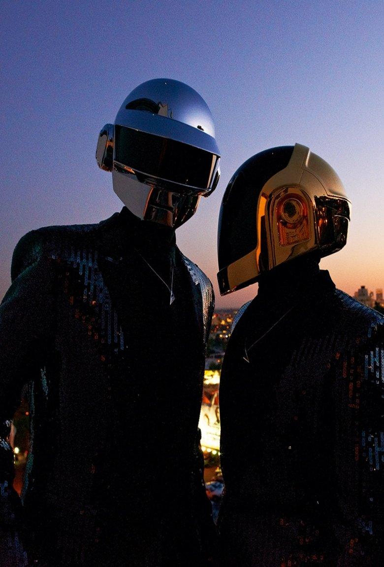 Daft Punk anuncia su inminente separación