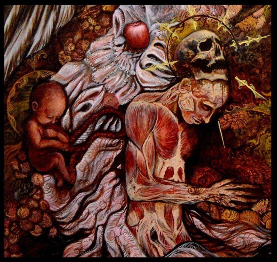 Pintura por Dan Santino