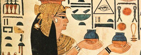 Fábrica de cerveza en Egipto de más de 5 mil años