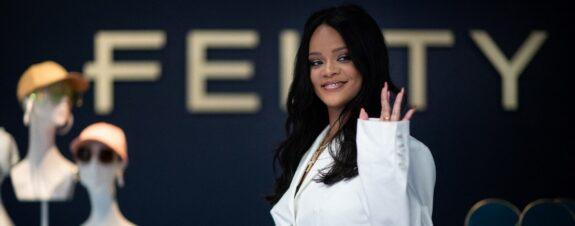Fenty de Rihanna dice «adiós» al mundo de la moda