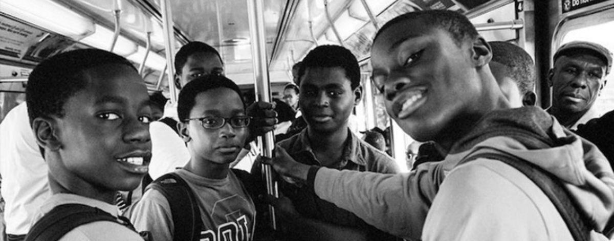 Cinco fotógrafos disidentes de la Resistencia Afroamericana