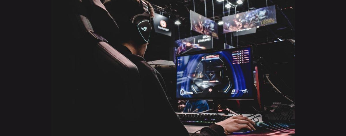 IKEA lanza línea de muebles y gadgets para gamers