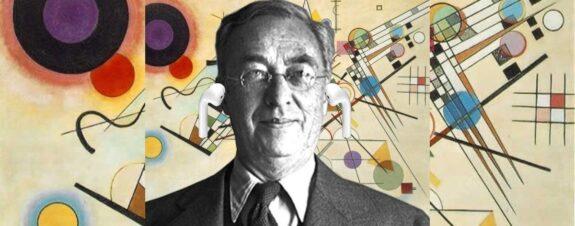 Obras de Kandinsky se oyen gracias a Google Arts & Culture