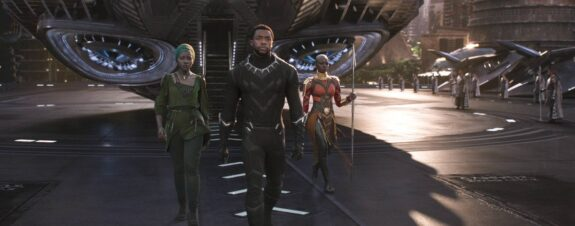 Kingdom of Wakanda, una nueva serie spin-off de Marvel