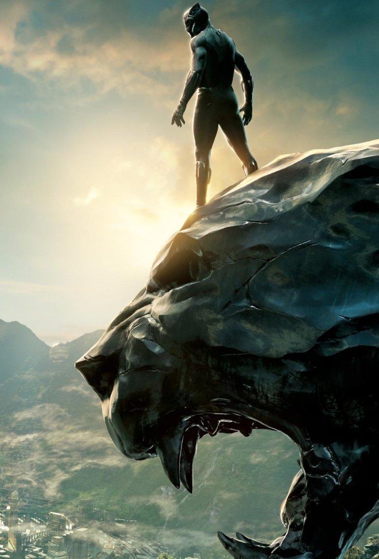 Kingdom of Wakanda, una nueva serie spin-off de Marvel