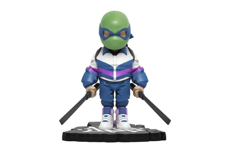 Art toy de las tortugas ninja