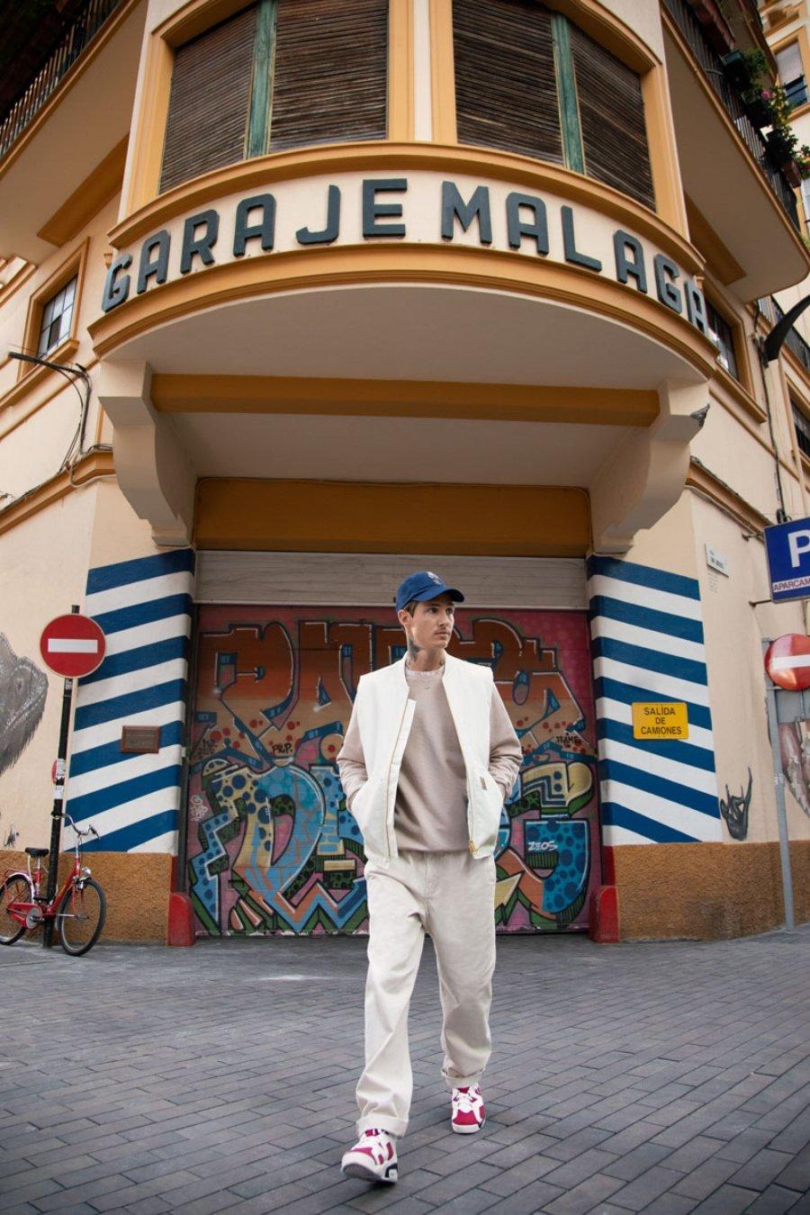 Marca de streetwear Zolando lanza colección junto a Google