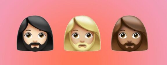 Nuevos emojis inclusivos en dispositivos Apple