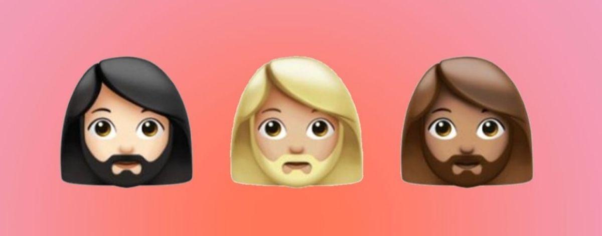 Nuevos emojis inclusivos en dispositivos Apple