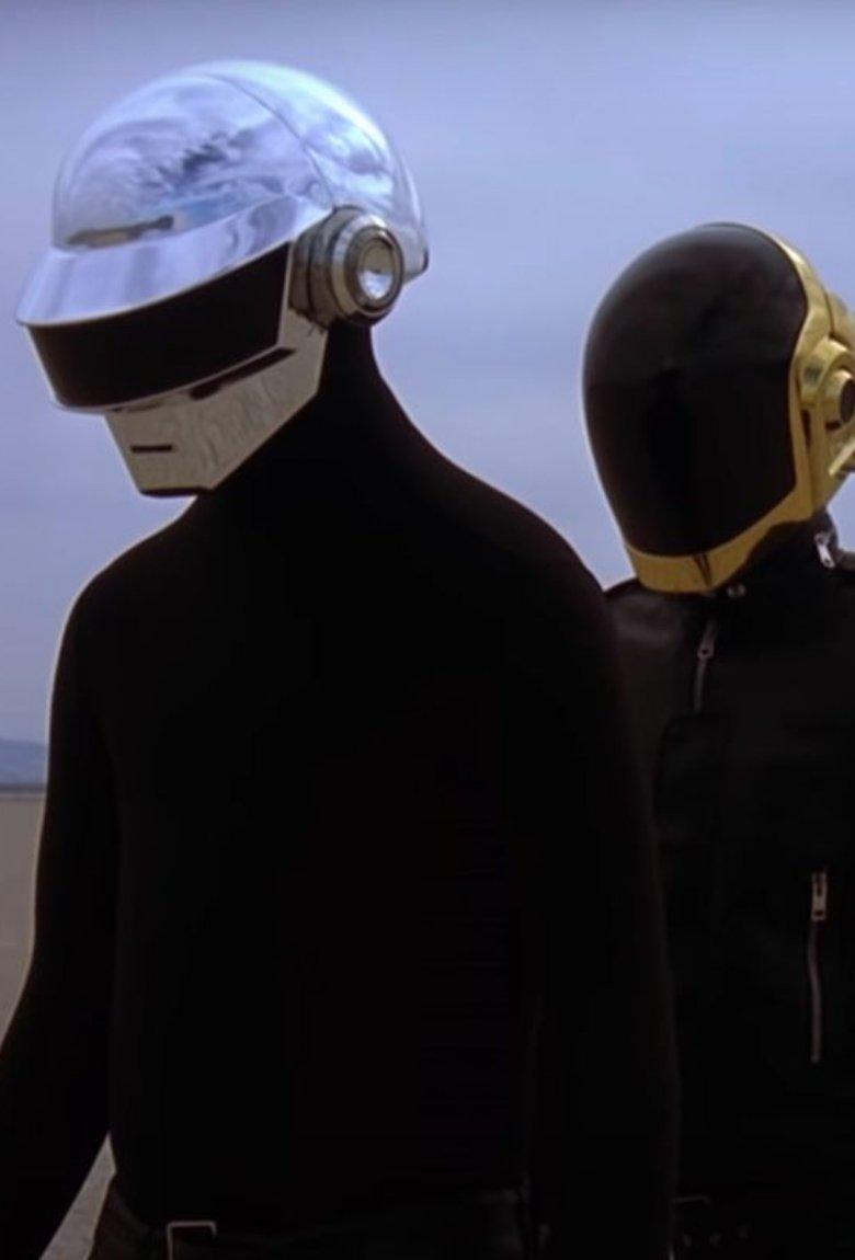 Separación de Daft Punk aumenta 500% ventas en eBay