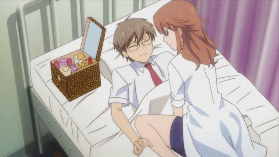 El sexo en el anime, hentai