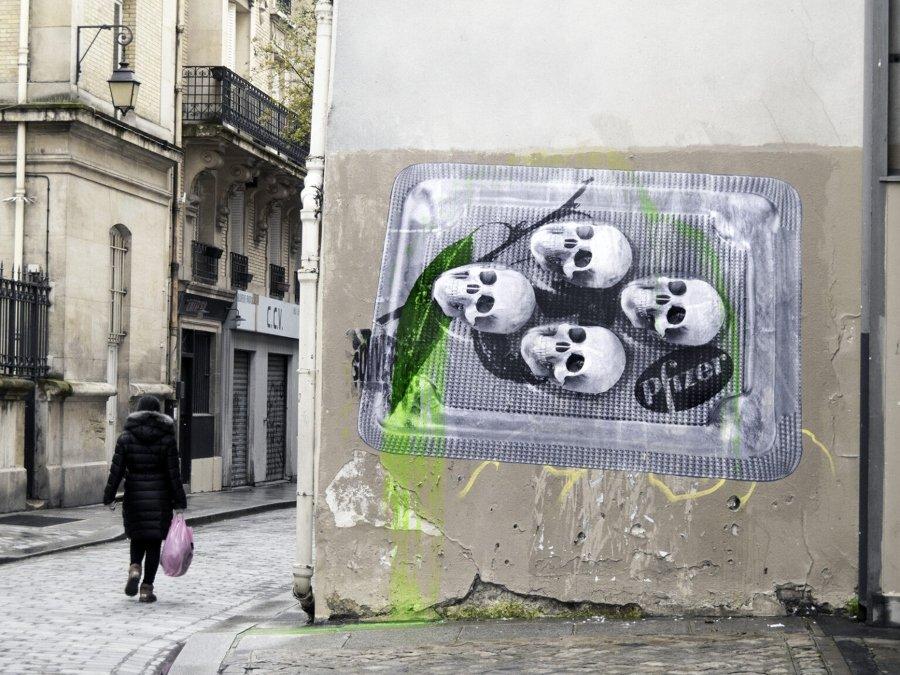Still Life Studies Lo nuevo de Ludo en Paris