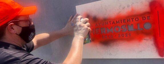Transforma tu entorno con arte, convocatoria de street art en Sonora