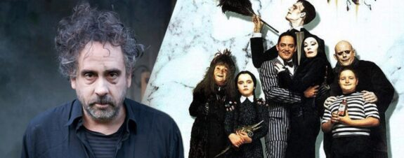 Wednesday, la nueva serie de Tim Burton sobre Merlina Addams