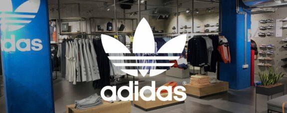 Adidas creó una estrategia de crecimiento enfocada a lo digital