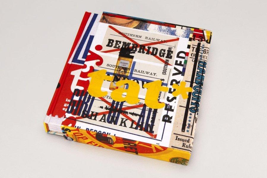Tat, el nuevo libro de Andy Altmann