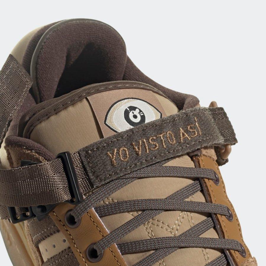 Llegan los sneakers de Bad Bunny x Adidas