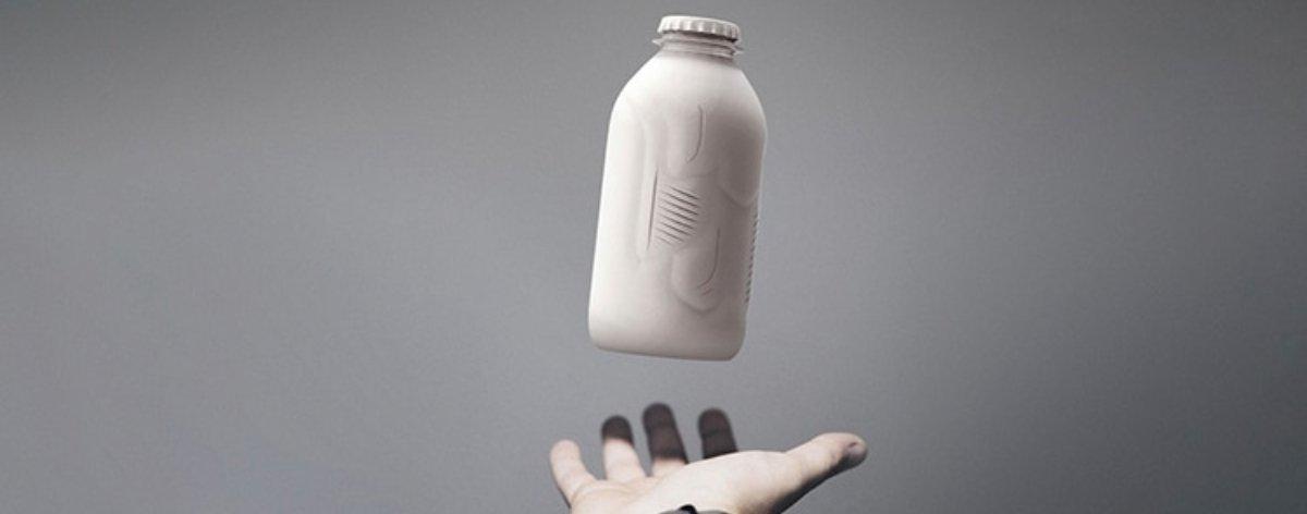 Coca Cola crea prototipo de botellas hechas de papel