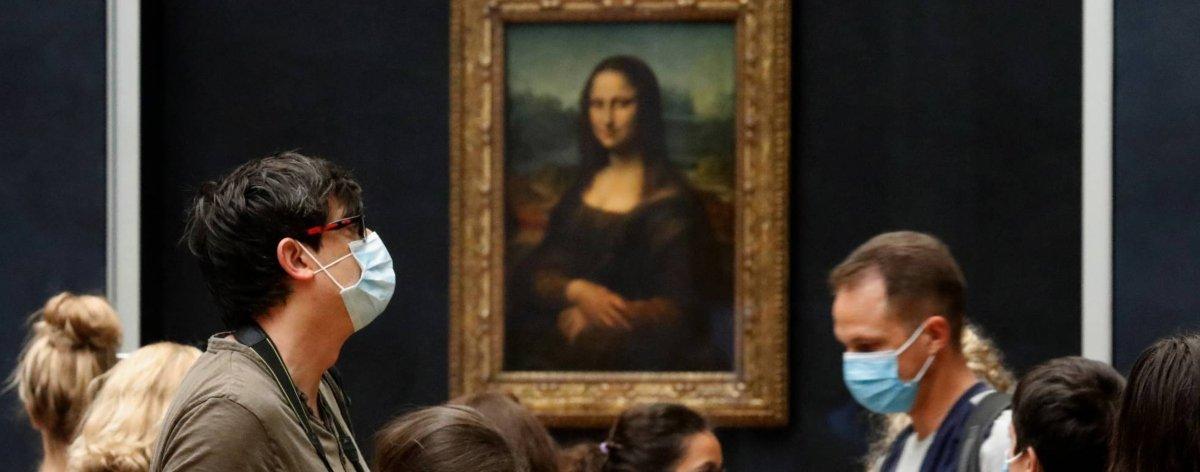 Colección del Louvre ahora estará disponible en línea