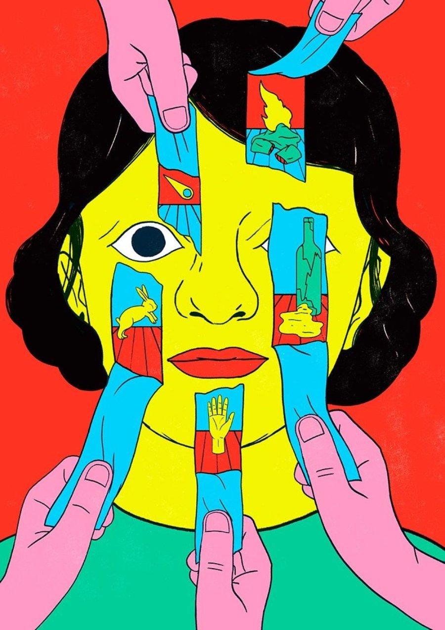 Ilustración por Cristina Daura