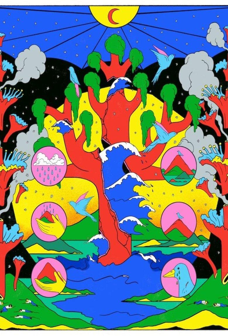 Cristina Daura: la artista de la ilustración surrealista