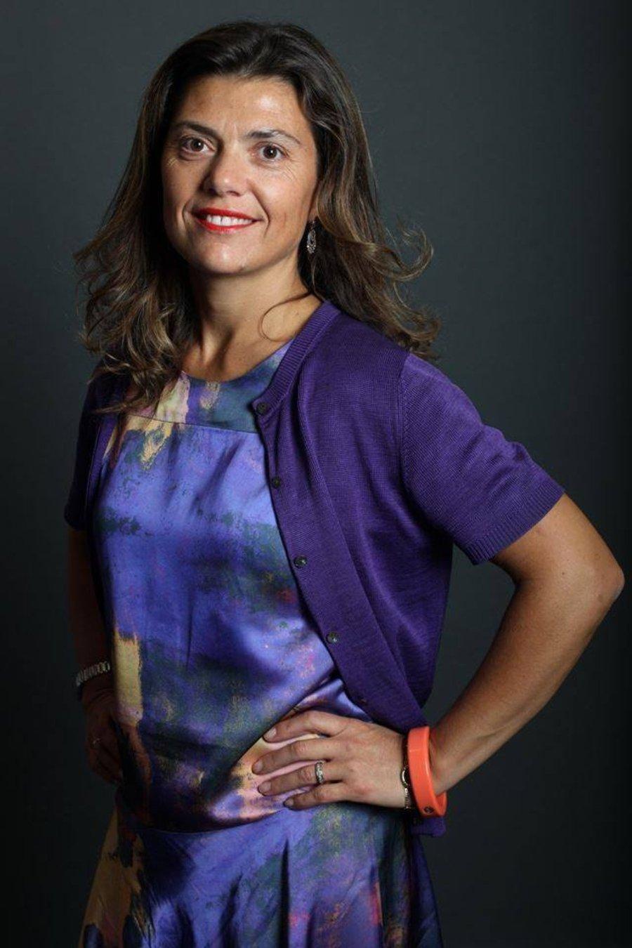 Rosa Madera