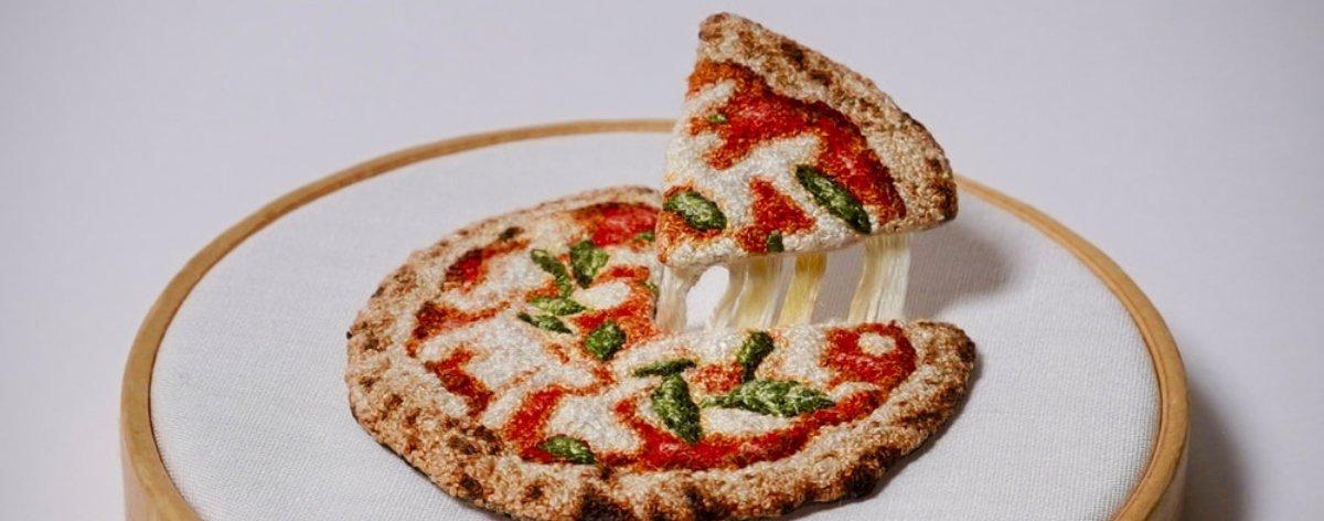 Ipnot y el arte de crear alimentos bordados