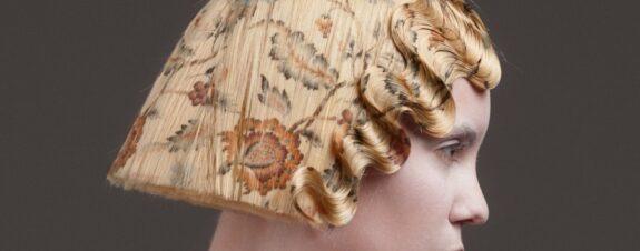 La Favorite, el arte impreso en cabello por Alexis Ferrer