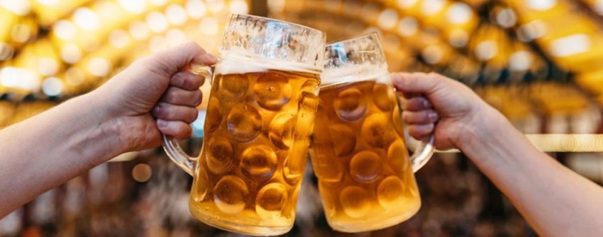 Mapa de cervezas: la guía de precios de la chela en el mundo