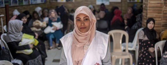 Mujeres Retratando Mujeres, expo fotográfica de Médicos Sin Fronteras